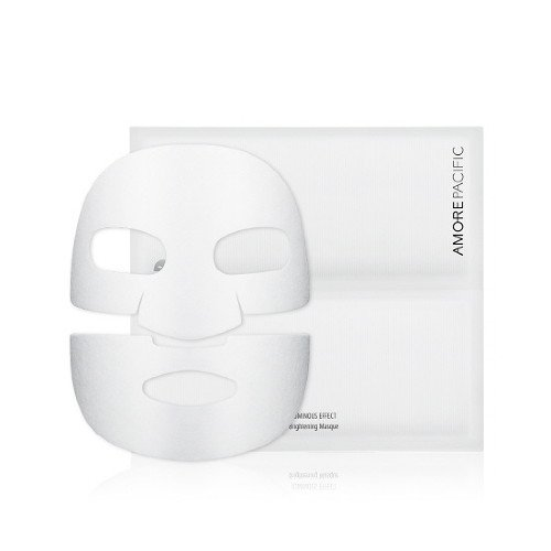 AmorePacific Luminous Effect Brightening Mask