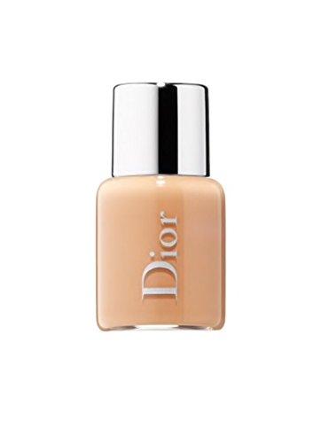 Dior Backstage Face Body Foundation Trial Size Sample 0.16 fl oz Neutral 3N