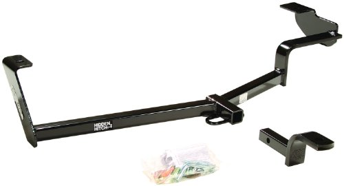 Hidden Hitch 60822 Class I Receiver Trailer Hitch