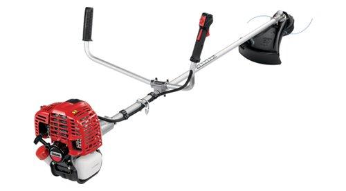 Shindaiwa C344 Brush Cutter Straight Shaft U handle 34.4cc Engine -
