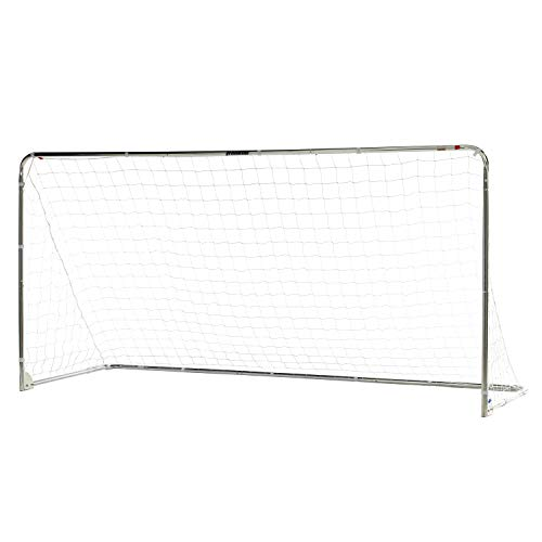Soccer Ball Net - Franklin Sports Premier Folding Goal (10'x5')