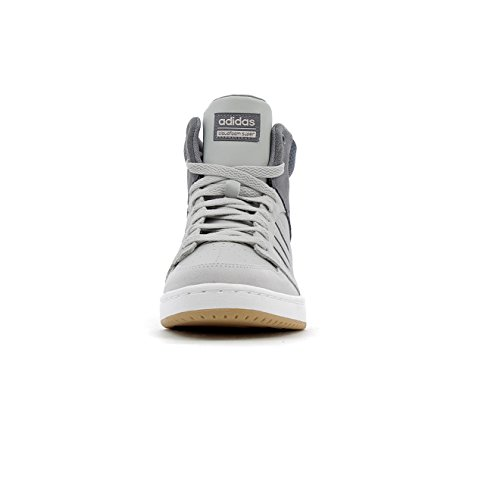 Gridos Femme Adidas Baskets gricin Hautes Mid Cf Gris Roshel Multicolore Superhoops rose CqqvwO7W4f