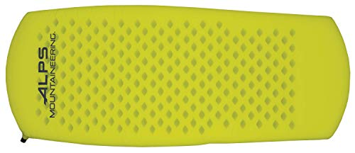 (ALPS Mountaineering Agile Self-Inflating Air Pad,)