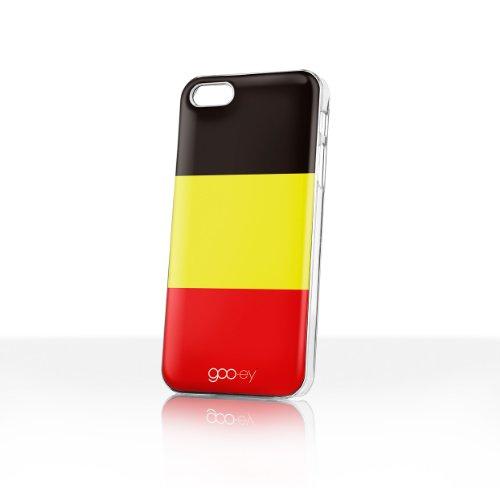 gooey Coque pour Apple iPhone 5/5S _ Parent