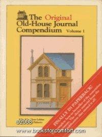 The Original Old-house Journal Compendium