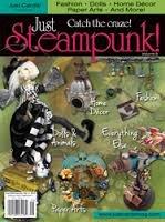 Just Cards! Just Steampunk Volume 8 pdf