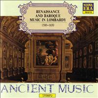 Renaissance & Baroque Music in Lombardy (1500-1650)