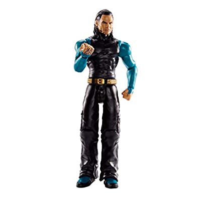 WWE Jeff Hardy Action Figure: Toys & Games
