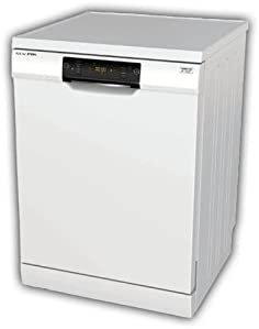 New-Pol HEMEST32 Freestanding 12places A++ lavavajilla ...