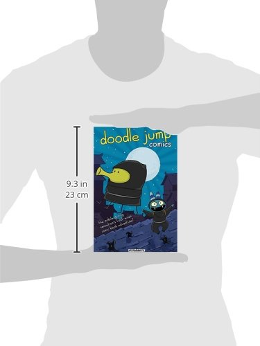 doodle jump for windows mobile 6.1