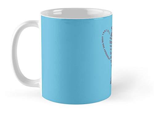 Army Mug Aston Villa European Cup 1982 Alternative Mug - 11oz Mug - Features wraparound prints - Made from Ceramic - Best gift for family friends