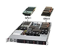 Supermicro SuperServer SYS-1026GT-TF-FM207