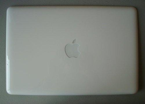 Macbook-A1342-13-LCD-Screen-Top-Back-Lid-Cover