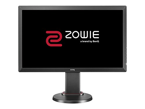 ZOWIE RL2460 24 LED LCD Monitor - 16:9 - 1 ms - 1920 x 1080
