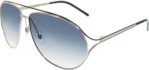 New GUCCI Sunglasses GG 4216 GG4216 KT3/KX Gold Blue Unisex - Sunglasses Gucci New