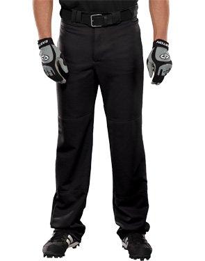 Adult 14 oz. Leadoff Open Bottom Pant (Teamwork Baseball Pants)