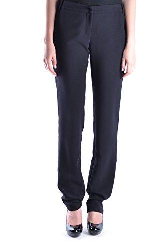 Who's Who Pantaloni Donna MCBI312030O Poliestere Nero