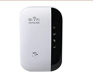 Amazon.com: Grandey Amplificador repetidor de sinal wifi wireless 300mbps tp-link tplink wi fi wi-fi repeater router Internet antenna rede sem fio: ...