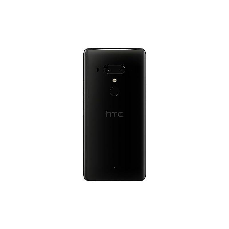 HTC-U12-64-GB-UK-SIM-Free-Smartphone-Black