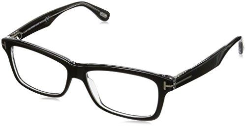 Eyeglasses Tom Ford TF 5146 FT5146 003 black/crystal