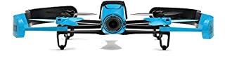 Parrot Bebop Quadcopter Drone - Blue (B00OOR90J2) | Amazon price tracker / tracking, Amazon price history charts, Amazon price watches, Amazon price drop alerts