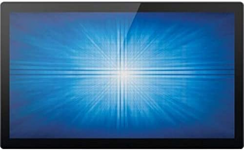 """Elo Touch Solution 2794L touch screen monitor 68.6 cm (27"""") 1920 x 1080 pixels Black Dual-touch Kiosk"""