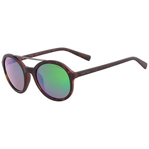 Óculos de Sol Nautica N3639sp 237/50 Tartaruga Fosco Escuro