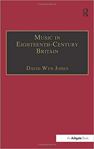 Book Music in Eighteenth-Century Britain