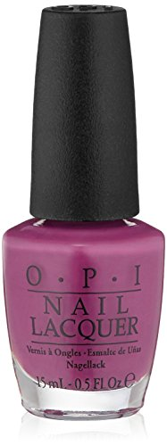 OPI Nail Polish, Pamplona Purple, 0.5 fl. oz.