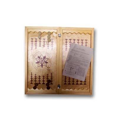 Excalibur Electronic Backgammon -