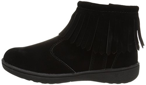 Pictures of Carter's Girls' Cata2 Fashion Boot Black Black 12 M US Little Kid 5