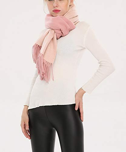 Acme Pashmina Mujer C Scarf Cashmere Cashmere gwqfPg