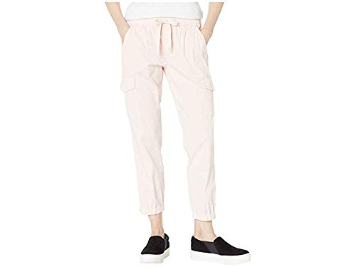 Sanctuary Women's Pull-On Trooper Pants Washed Cherry Blossom Small 26 from Sanctuary Clothing