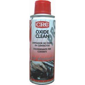 CRC - Aceite Limpiador De Contactos Que Puede Ser Utilizado Para Restaurar Contactos Elé ctricos Oxidados. Oxide Clean 30680-AB