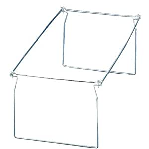 Amazon Com Oic98620 Officemate Hanging Folder Frames