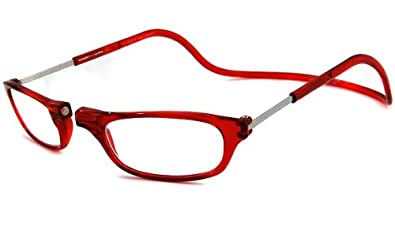 b664aaa1f0 Image Unavailable. Image not available for. Color  Clic Readers Reading  Glasses ...