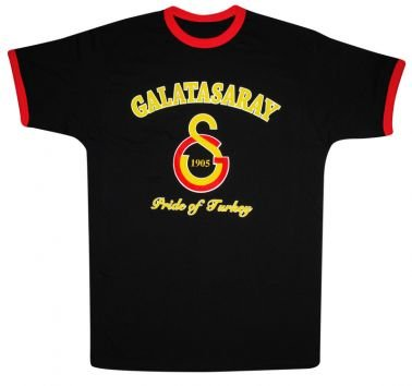 Used, Galatasaray Crest T-Shirt for sale  Delivered anywhere in USA