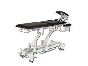 7 Section Treatment Table - 5