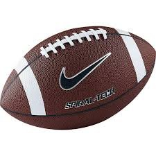 Nike Spiral-Tech 3.0 Official Football (Nike College Football compare prices)