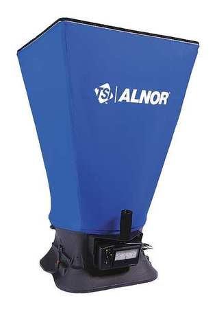 Alnor Air - Air Flow Capture Hood, Analog, 2 x 2 Hood