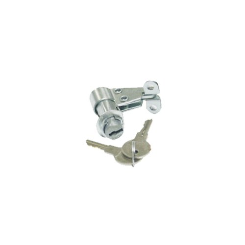 Omix-Ada 12021.76 Tool Box Lock/Key