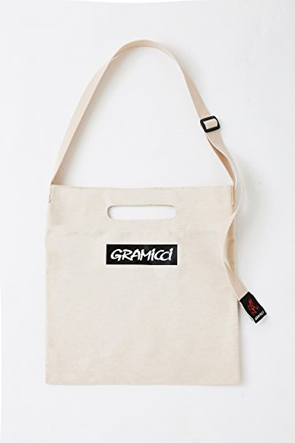GRAMICCI 2WAY BAG BOOK 画像 B