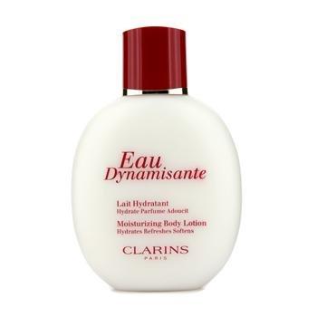 Clarins Eau Dynamisante Moisturizing Body Lotion - Clarins Eau Dynamisante Moisturizing Body Lotion 250ml/8.8oz