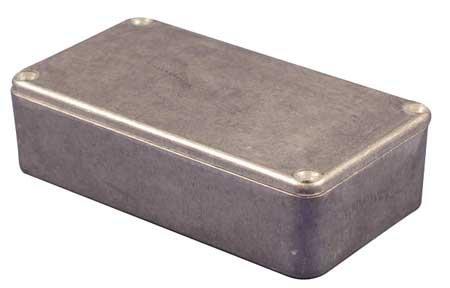 Watertight Aluminum Enclosure - Watertight Aluminum Enclosure - 3.94