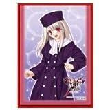 キャラクタースリーブコレクション Fate/stay night「イリヤスフィール・フォン・アインツベルン」