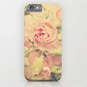 Society6 - Carnation Pink iPhone 6 Case by Ingz