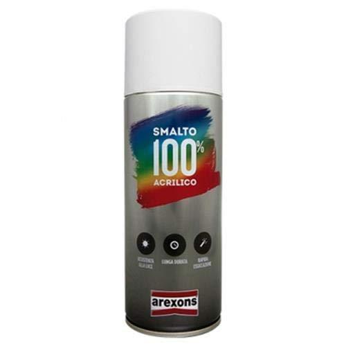 arexo BOMBOLETTA Vernice Spray AREXONS Colore Testa di Moro 3620