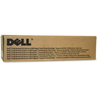 DLL769T5-331-0716 HY Cyan Toner
