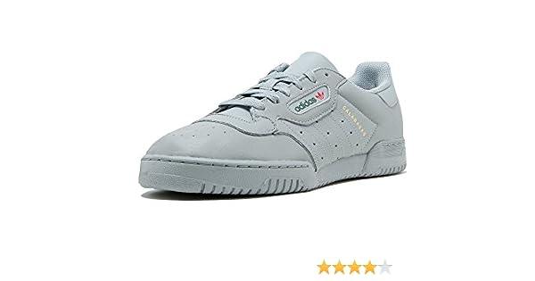 premium selection e45d5 a4759 Amazon.com   adidas Yeezy Powerphase - CG6422   Fashion Sneakers