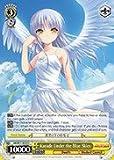 Weiss Schwarz - Kanade Under the Blue Skies - AB/W31-E029 - U (AB/W31-E029) - Angel Beats RE:Edit